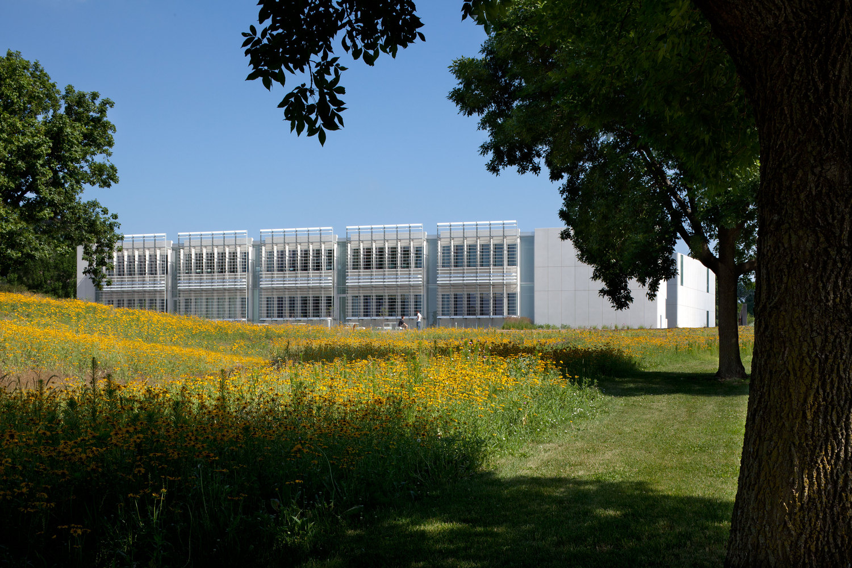 BNIM, Iowa State University Announce the Regenerative Design Challenge