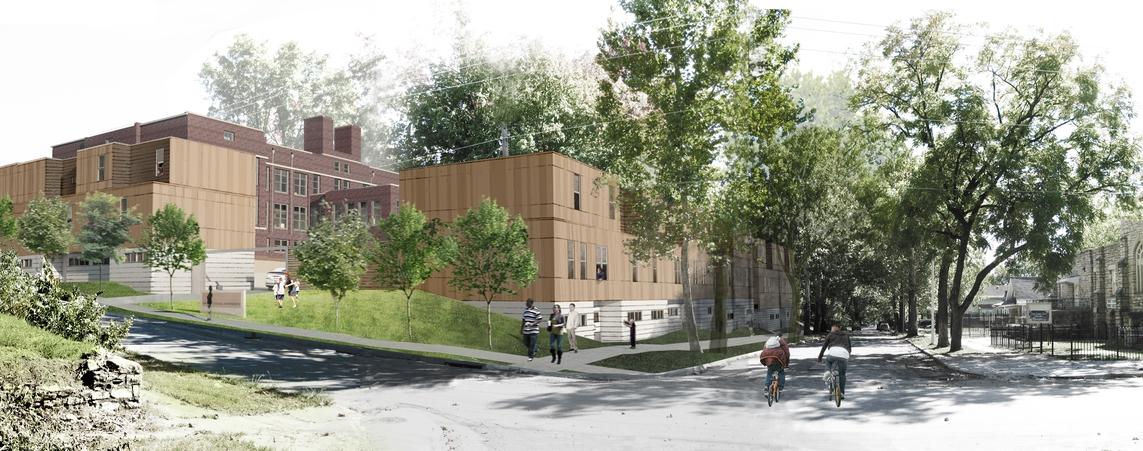 SEEDocs: Bancroft School Revitalization