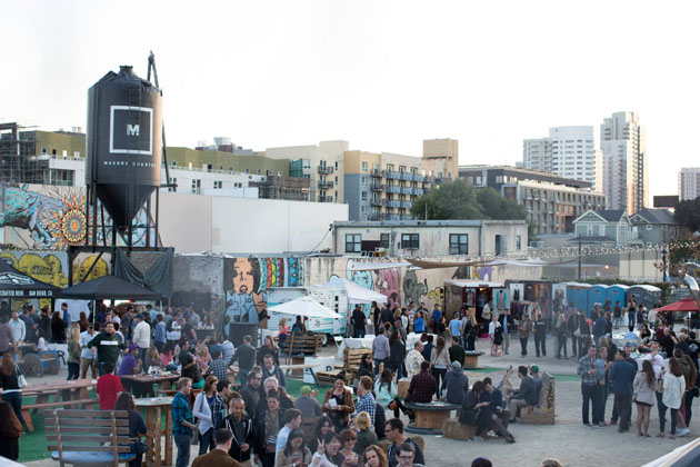 BNIM unveils the Living Brewery Challenge in San Diego