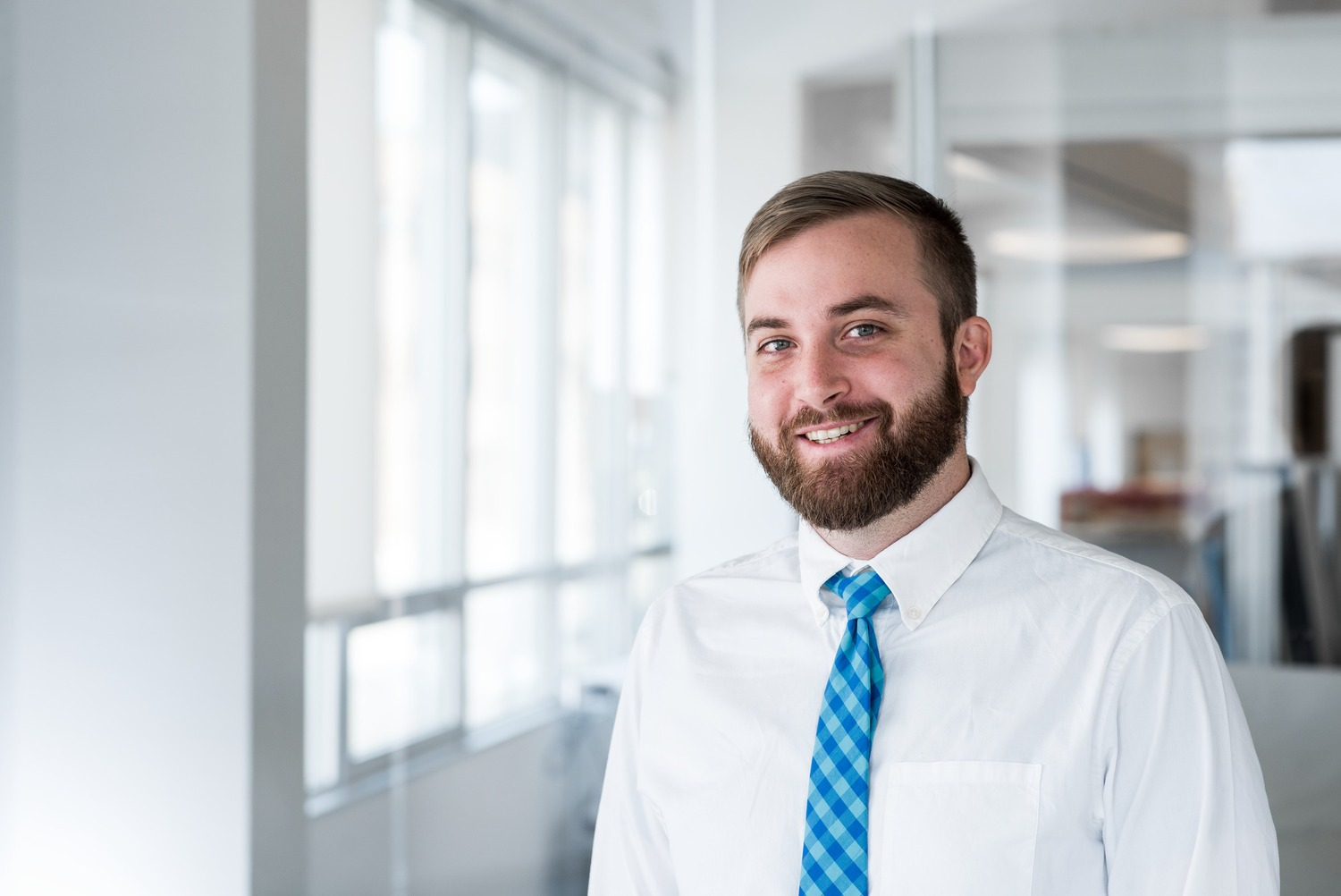 James Baker to Participate in the Health Communities Leadership Academy