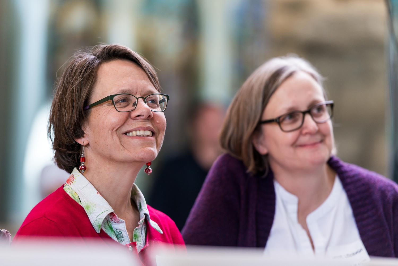 Part 3 | Women in Design: Pillars of BNIM's Legacy - Sarah Hirsch