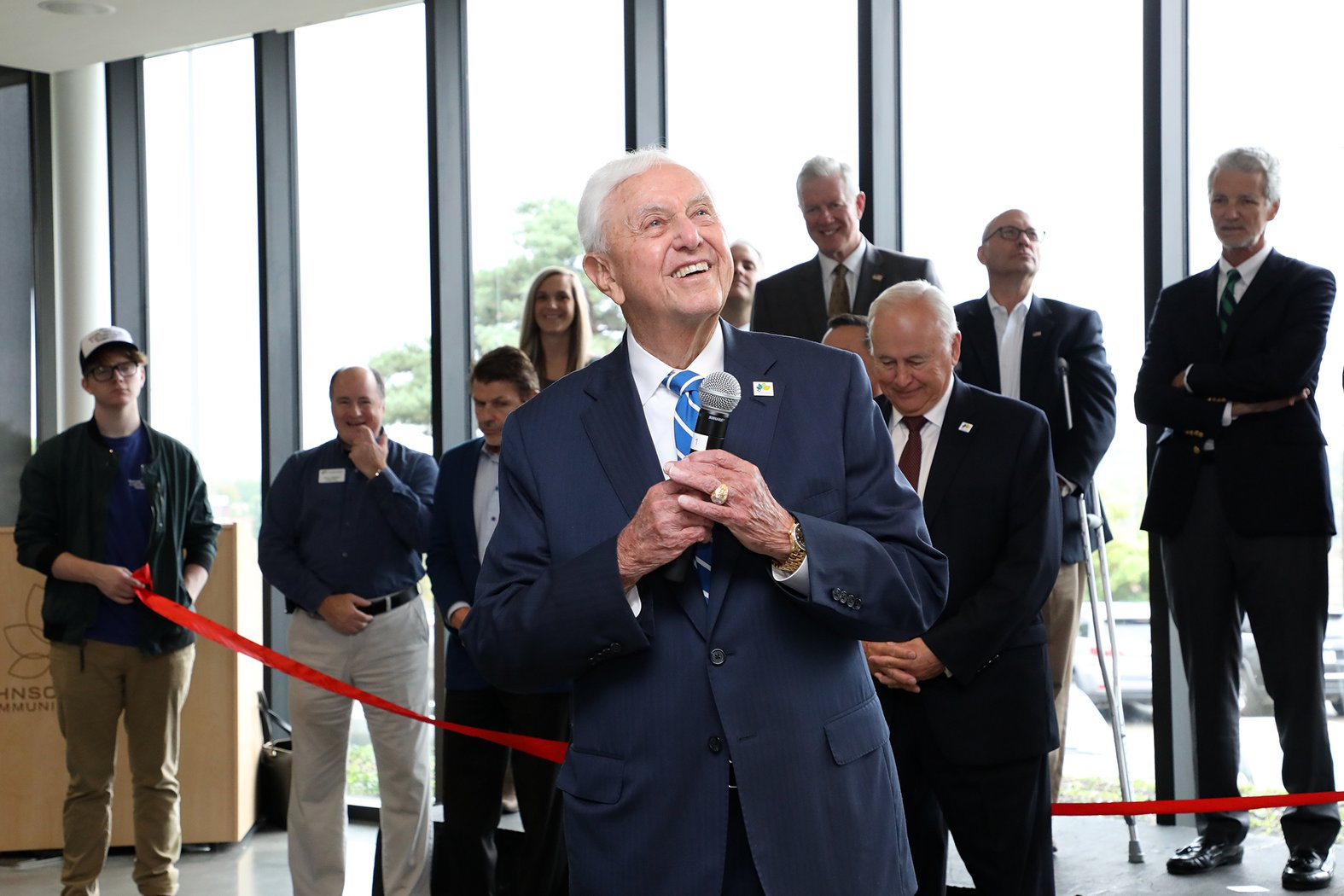 Hugh L. Libby Career and Technical Education Center Opens