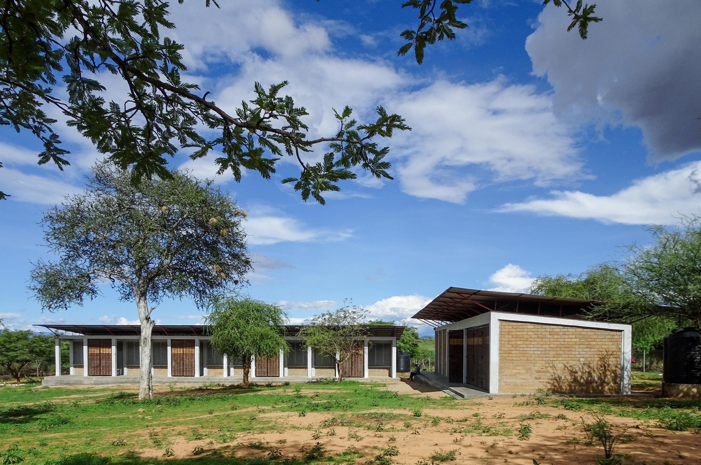 Field Notes from West Pokot, Kenya