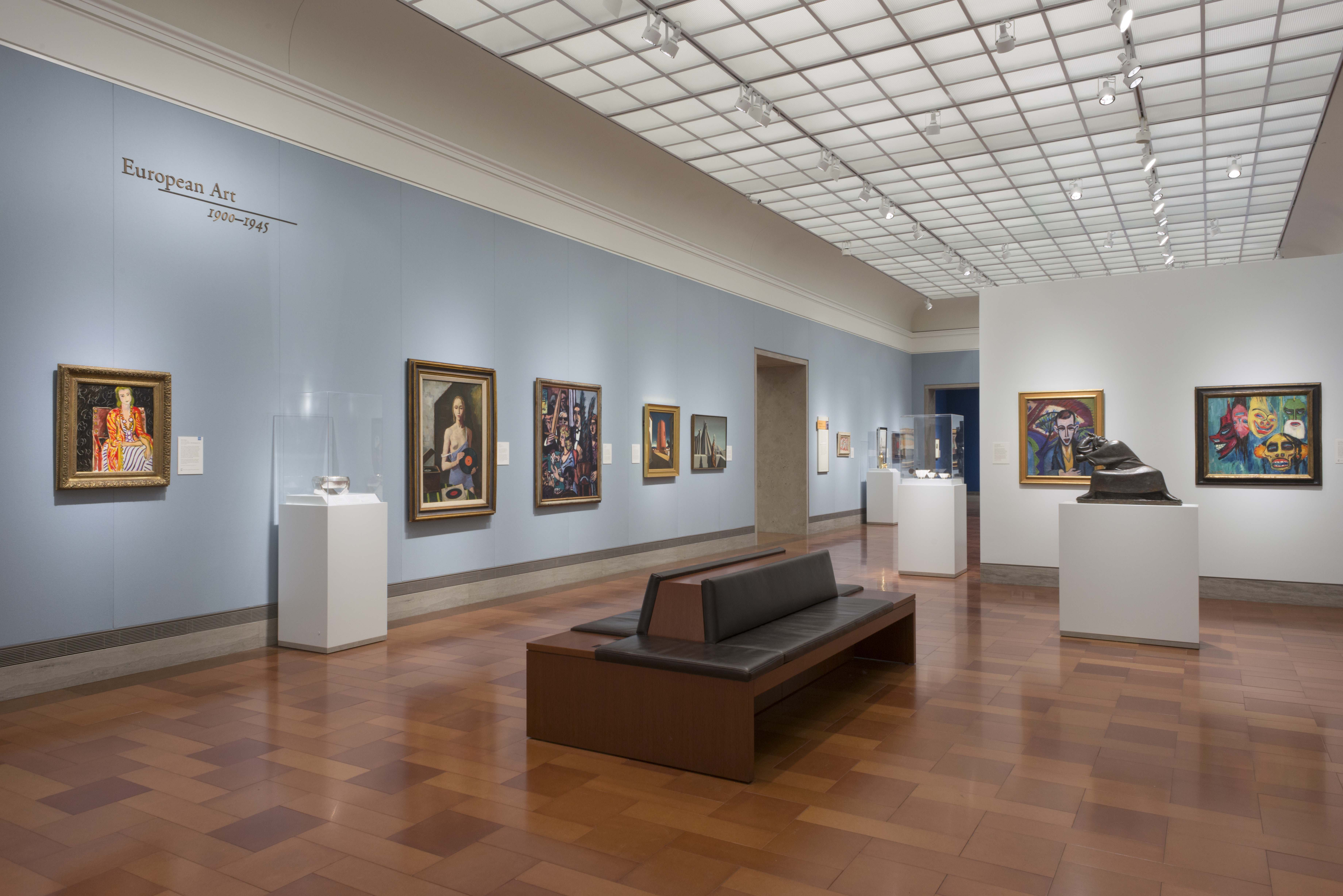 Bloch Galleries featured in the Kansas City Star