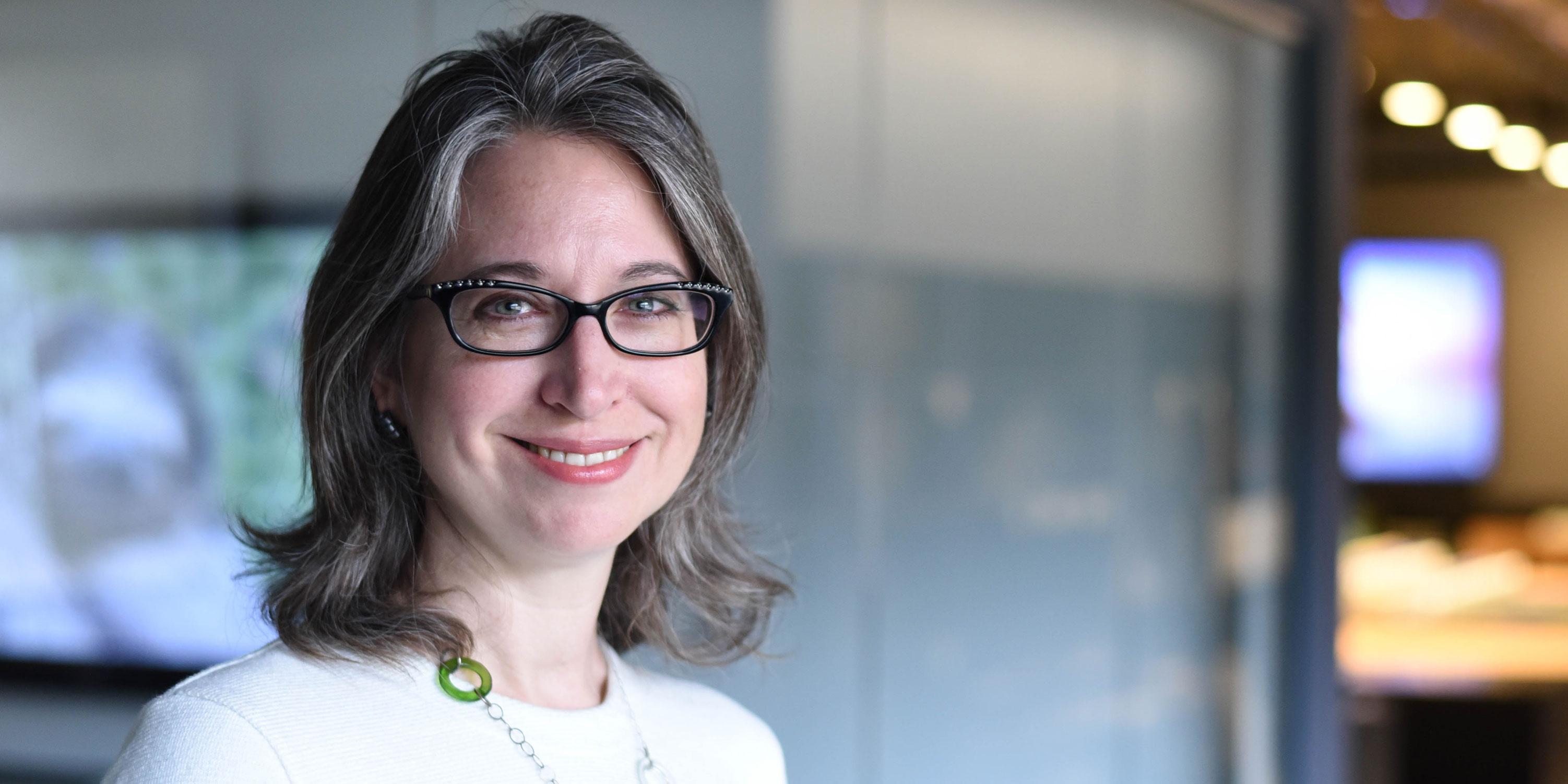 Christina Hoxie, AICP, Associate Principal, to direct BNIM's nationally recognized planning studio