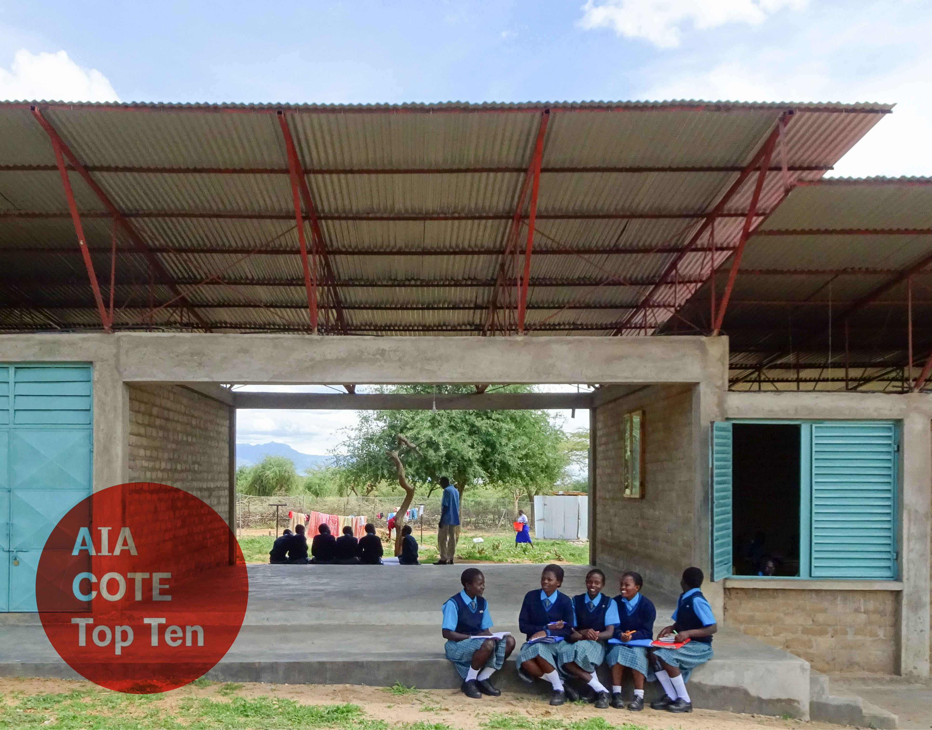 COTE Top Ten 2019: Asilong Christian High School