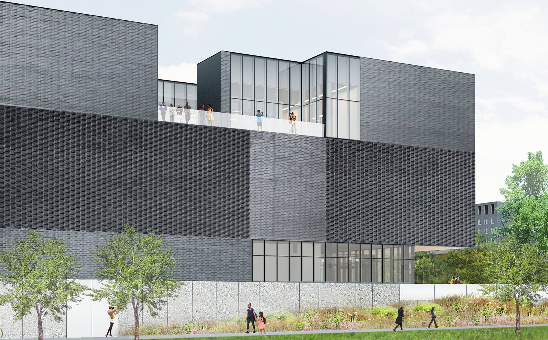 A new home on campus: Stanley Museum of Art returns to the University of Iowa community