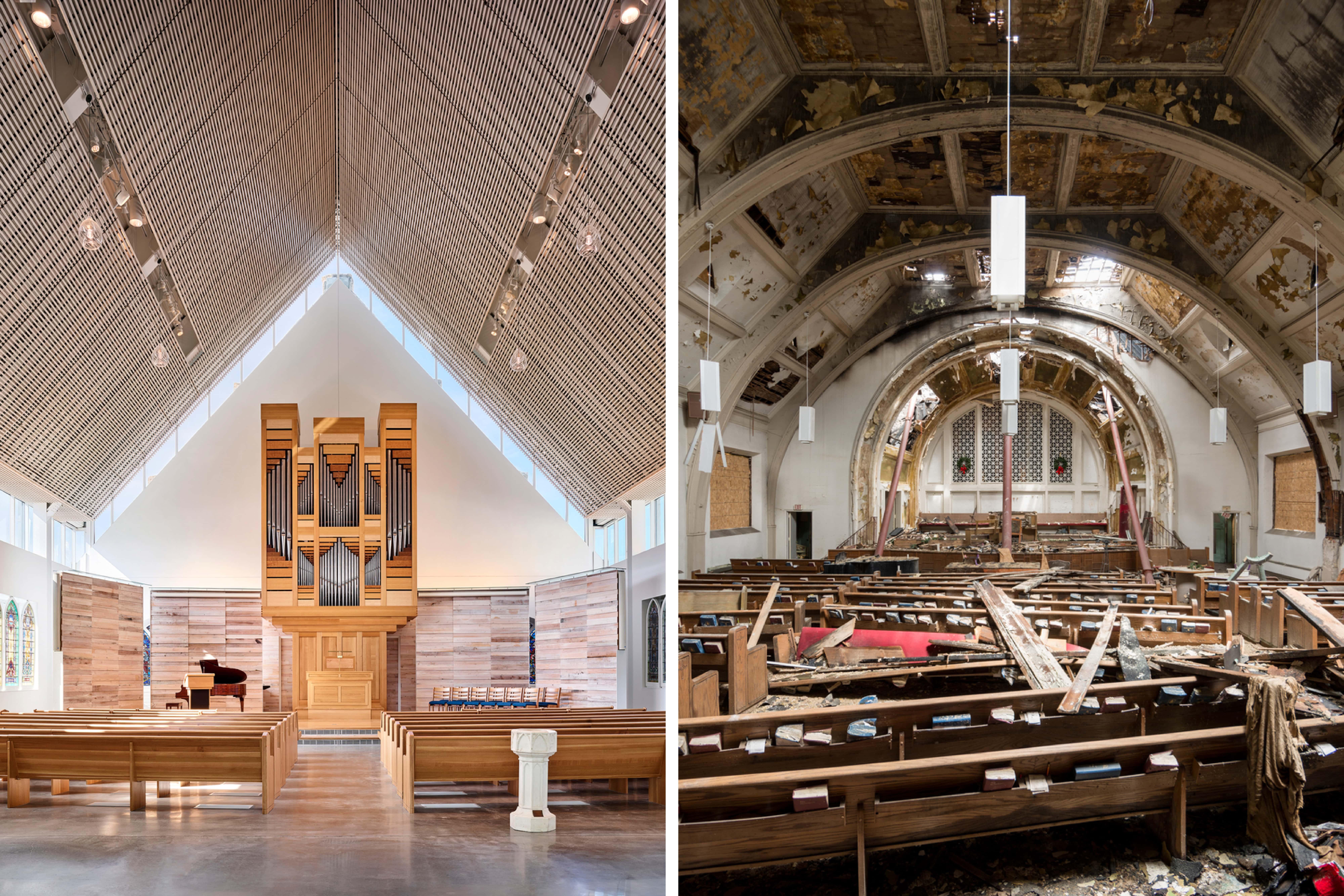 Westport Presbyterian Church Aia Kansas City 2016 Design