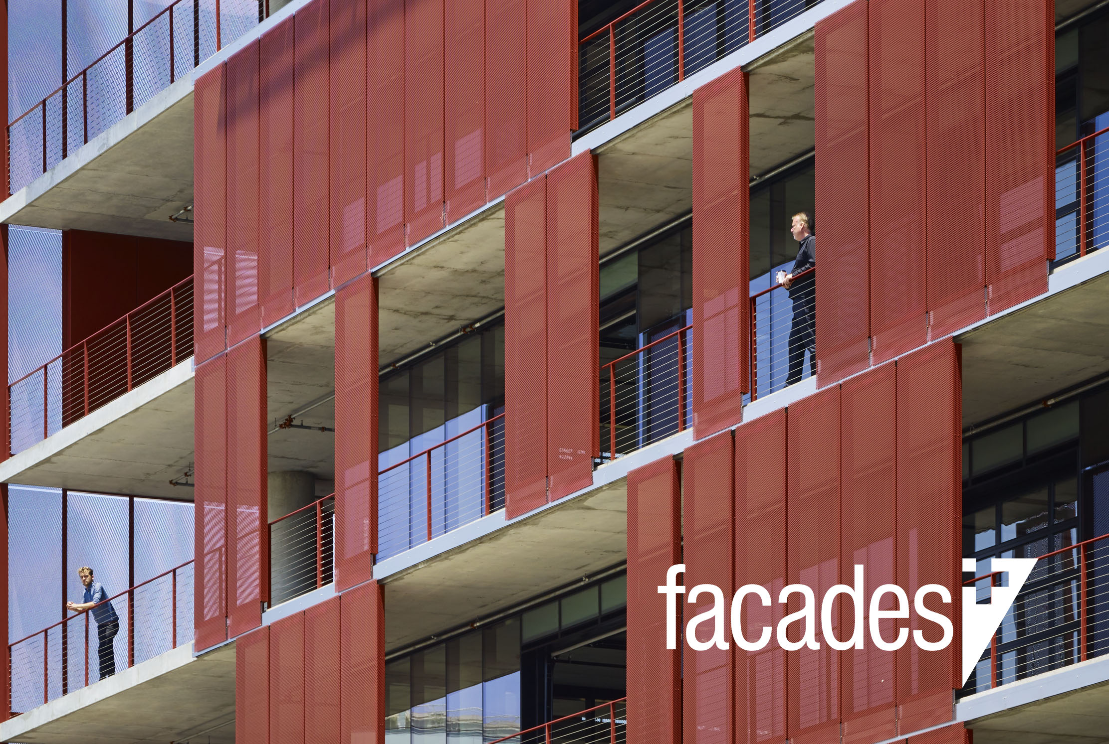 Facades+ KC Conference: Enclosure Innovations in the Midwest