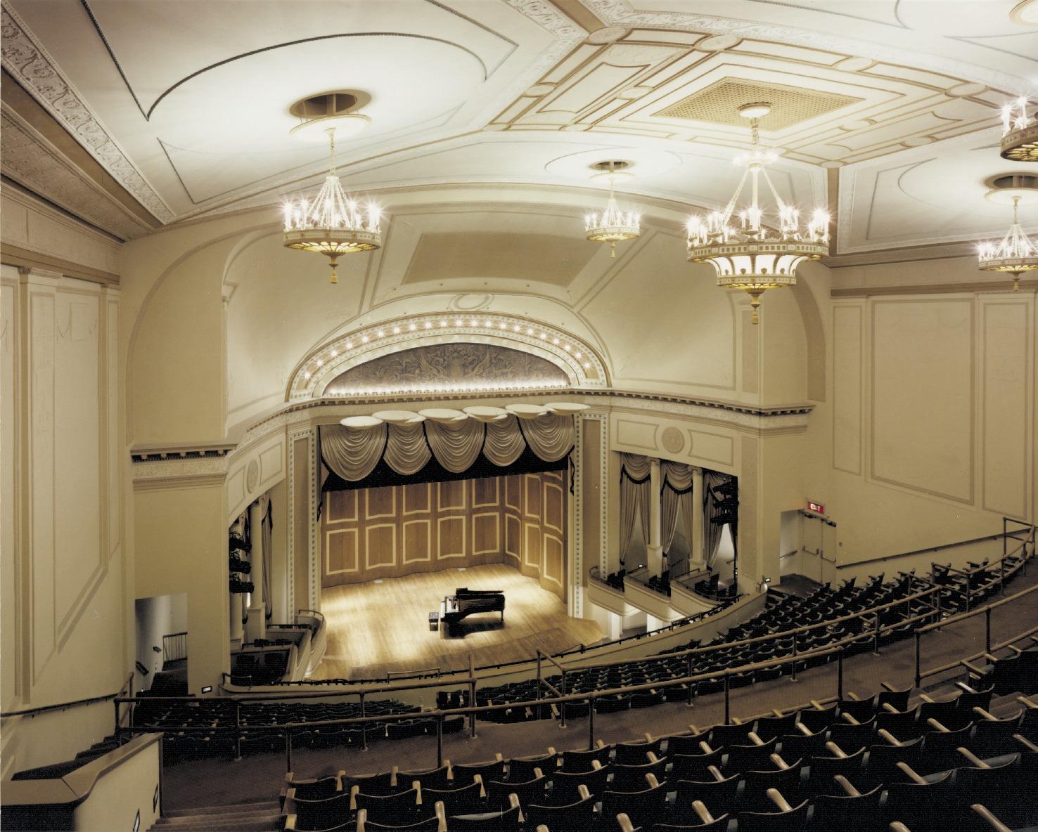 Folly Theater Bnim